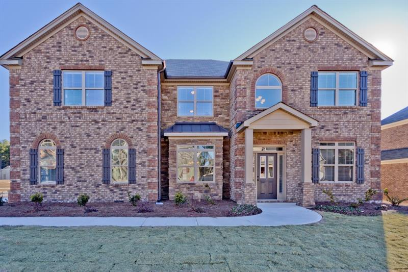 1844 Schofield Drive, Hampton, GA 30228
