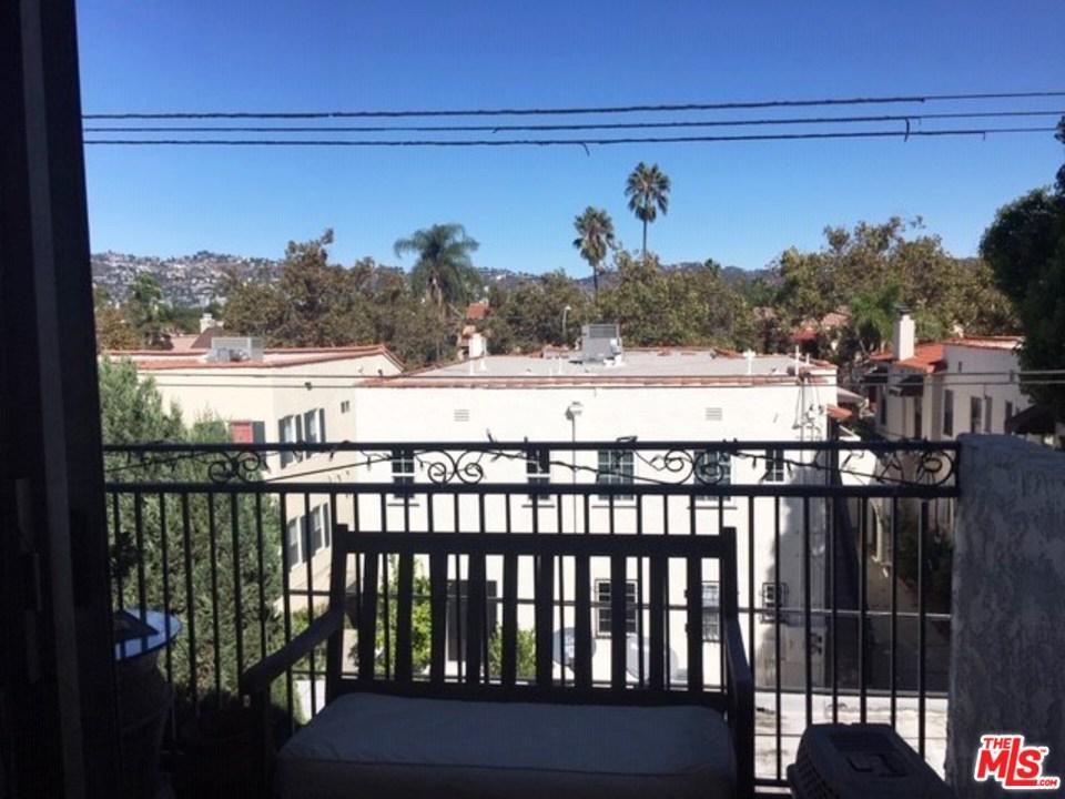 6151 ORANGE Street 311, Los Angeles (City), CA 90048