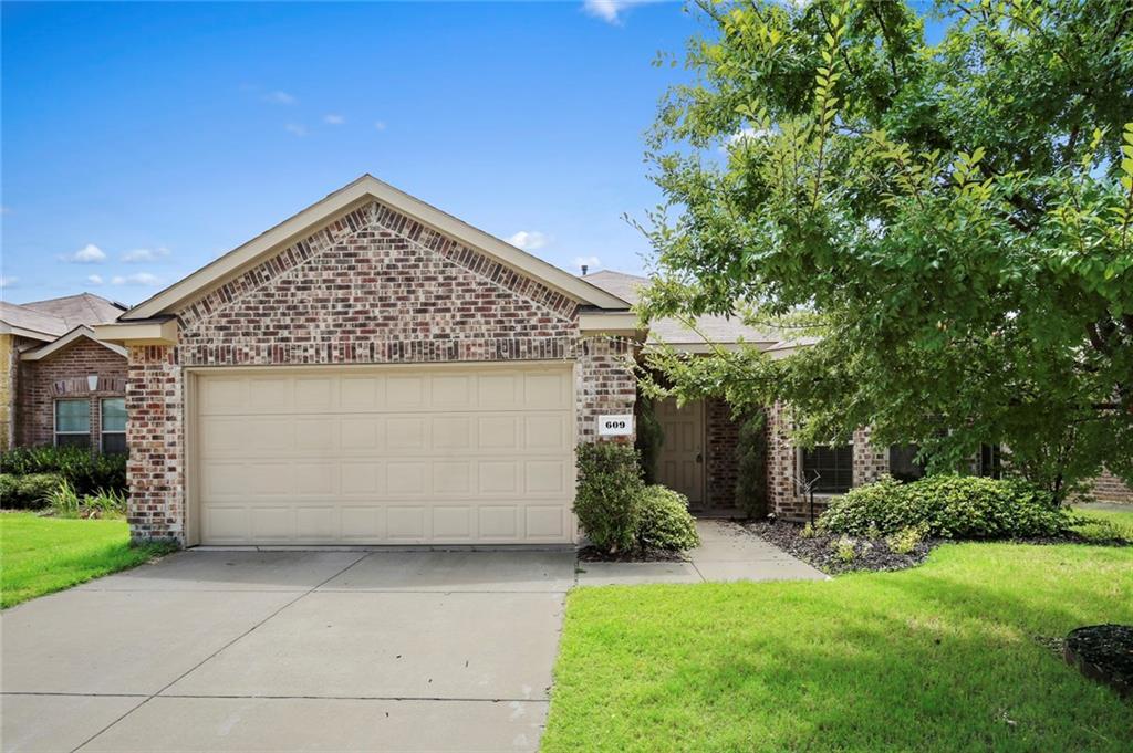 609 Partridge Drive, Aubrey, TX 76227
