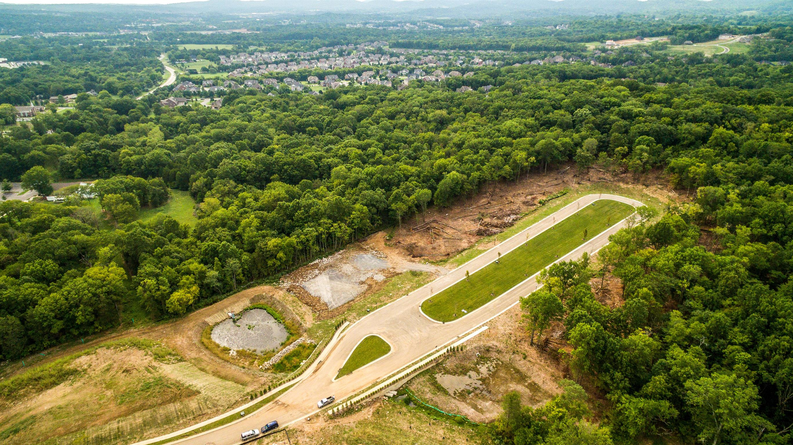 116 Asher Downs Circle, Lot 4, Nolensville, TN 37135
