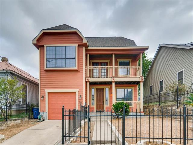 906 Juniper St, Austin, TX 78702