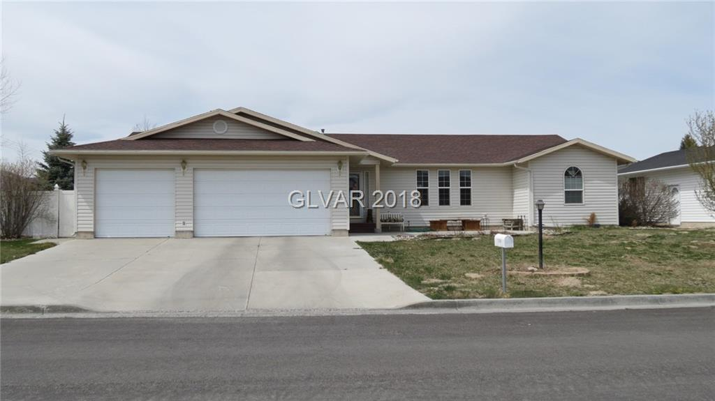 1240 Mountain View Drive, Ely, NV 89301