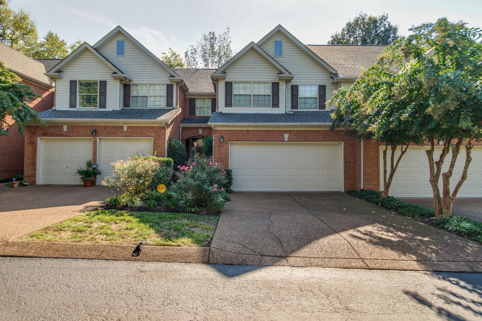 641 Old Hickory Blvd Unit 405 405, Brentwood, TN 37027