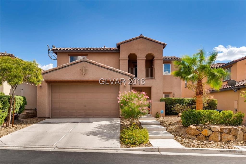 912 ENCORVADO Street, Las Vegas, NV 89138