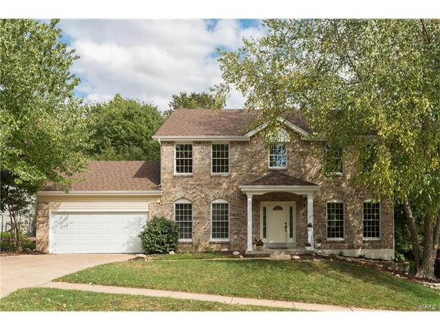 1775 Timber Ridge Estates Drive, Wildwood, MO 63011