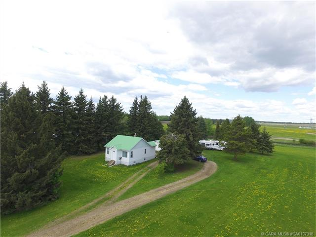 3430 Highway 11, Rural Lacombe County, AB T0M 0X0
