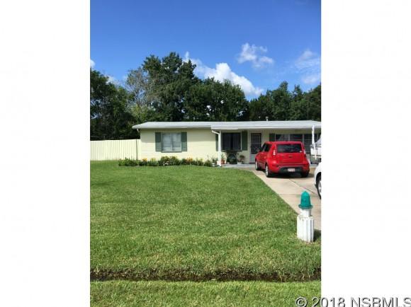 140 Ellison Ave, New Smyrna Beach, FL 32168