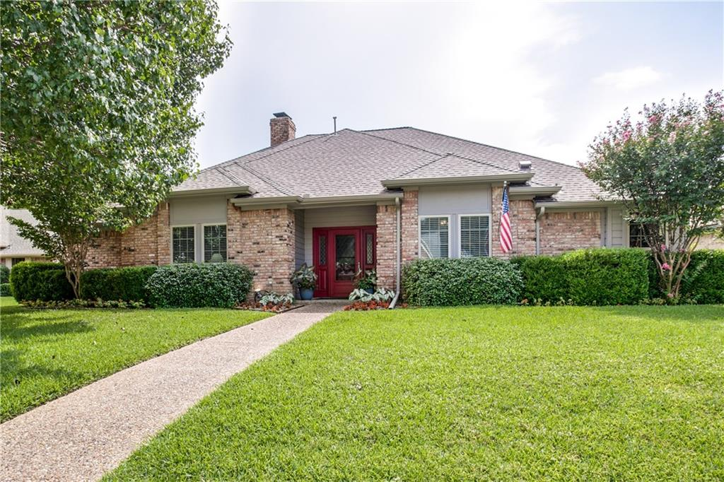 3310 Greenview Drive, Garland, TX 75044