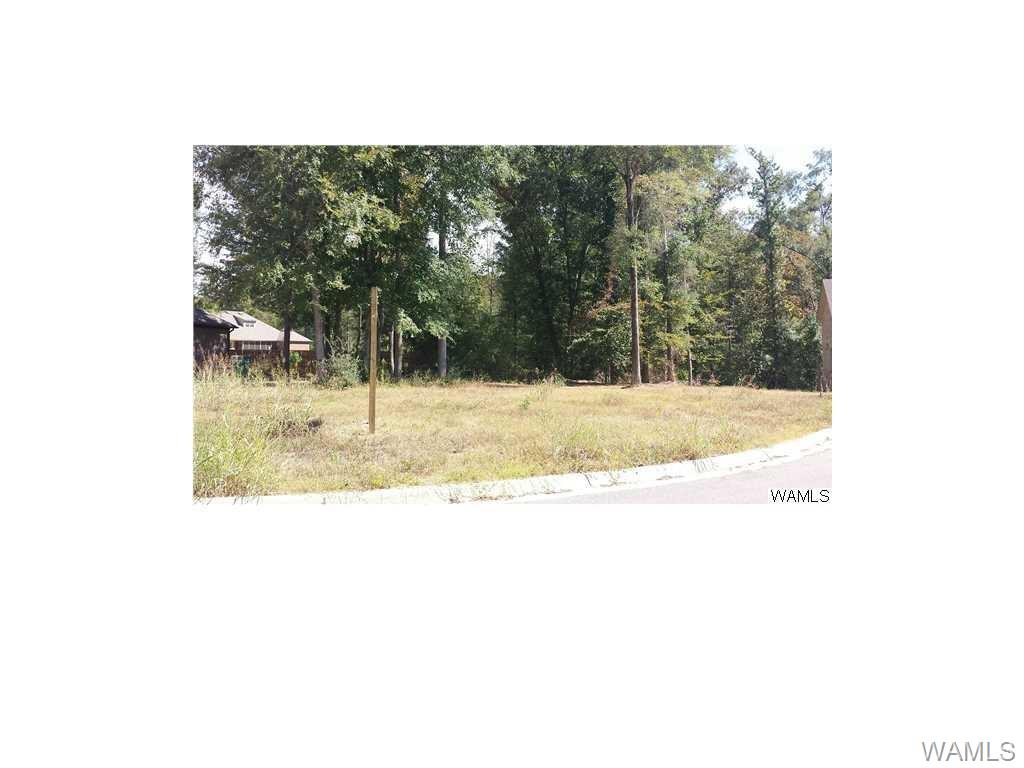 Great size lot for building your dream home in Hinton Place.  Price is outstanding for a 1.30+/- acre lot in this 69 South subdivision.