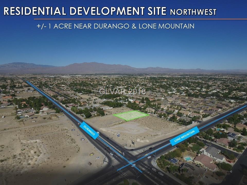4892 Durango Drive, Las Vegas, NV 89149