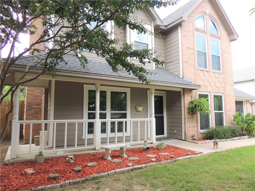 1105 W Lake Drive, Weatherford, TX 76087