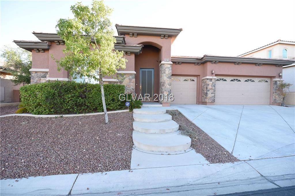 11373 RANCHO VILLA VERDE Place, Las Vegas, NV 89138