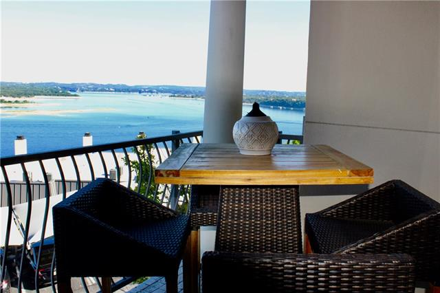 LAKE TRAVIS VIEWS CONDO 2 bed 2.5 baths-THIS IMPECCABLY MAINTAINED HIGH-END PROPERTY PROVIDES AN ELEGANT YET RELAXING PLACE TO ENJOY THE BEST OF THE TEXAS HILL COUNTRY AND WATER SPORTS -LUXURY RESORT LIVING-2 SWIMMING POOLS, TENNIS COURTS, HOT TUB, FITNESS CENTER, DAY DOCK, GATED COMUNITY, TRAVIS ISD SCHOOLS-MINUTES AWAY FROM DOWN TOWN VERY CLOSE TO ALL THE DINING AND ENTERTAINMENT OF THE HILL COUNTRY GALLERIA-FRIDGE-WASHER, DRYER- GRILL-LINENS, TV. Includes Water, Internet & Cables.