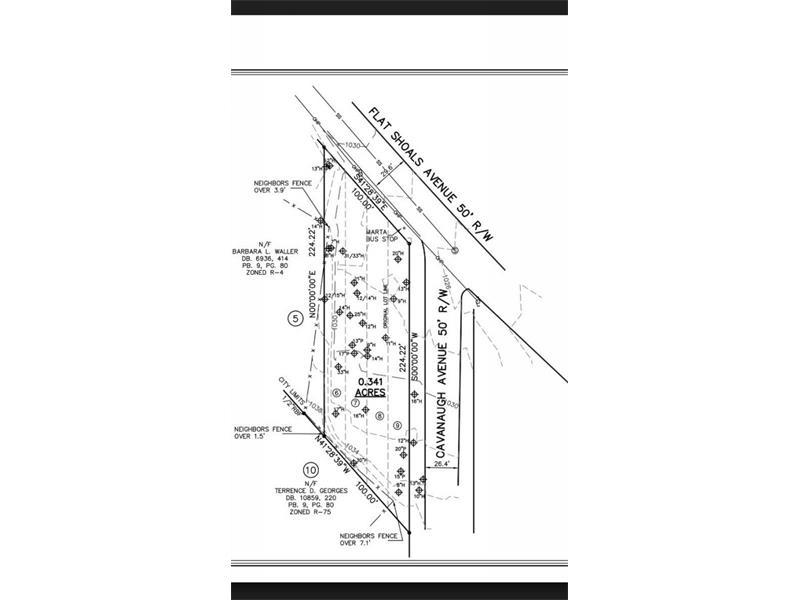 839 SE Flat Shoals Avenue, Atlanta, GA 30316