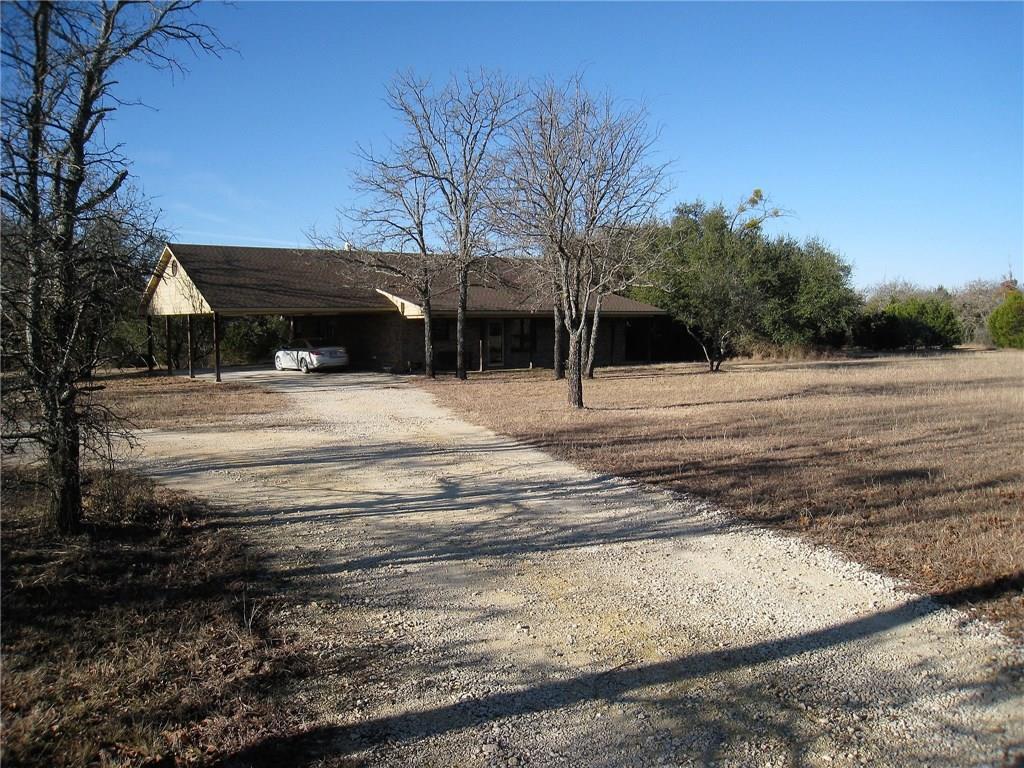 350 Private Road 1407, Morgan, TX 76671
