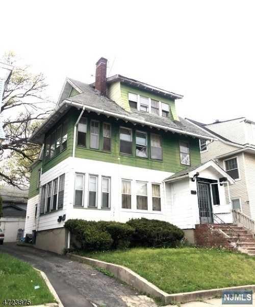 73 Arsdale Terrace, East Orange, NJ 07018