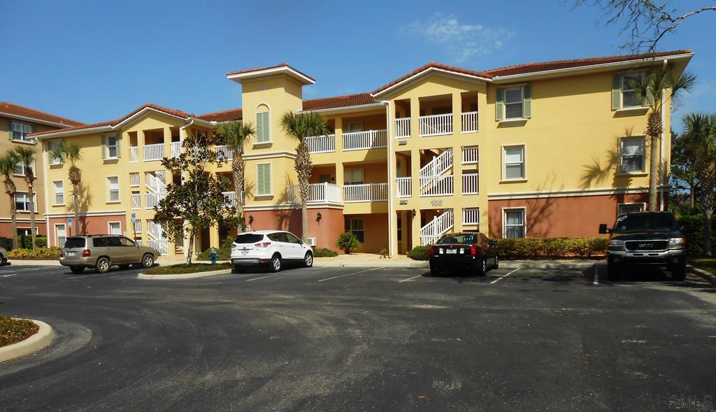 100 Canopy Walk Lane & Canopy Walk Palm Coast Condominiums For Sale - Kathleen West Realtor