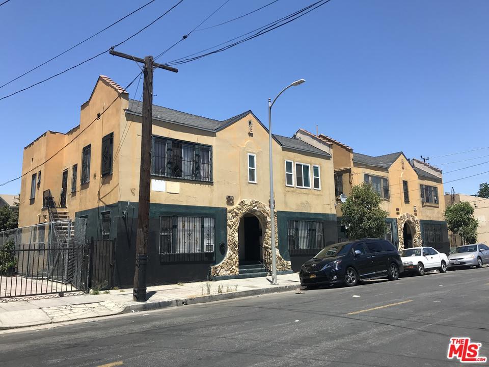 807 W 43RD Street, Los Angeles (City), CA 90037