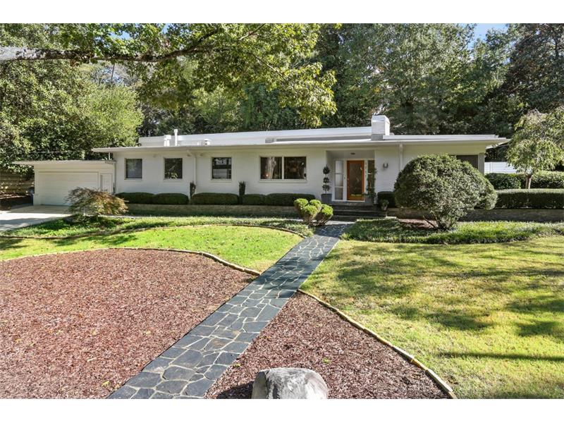 1711 Barnesdale Way NE, Atlanta, GA 30309