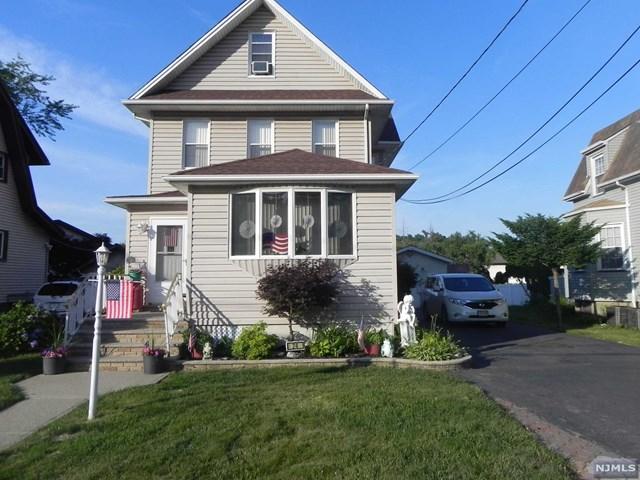 24 Franklin Street, Little Ferry, NJ 07643