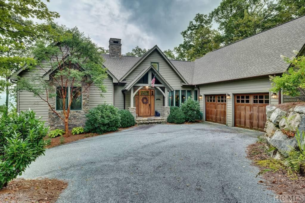 92 Pinehurst Court, Highlands, NC 28741