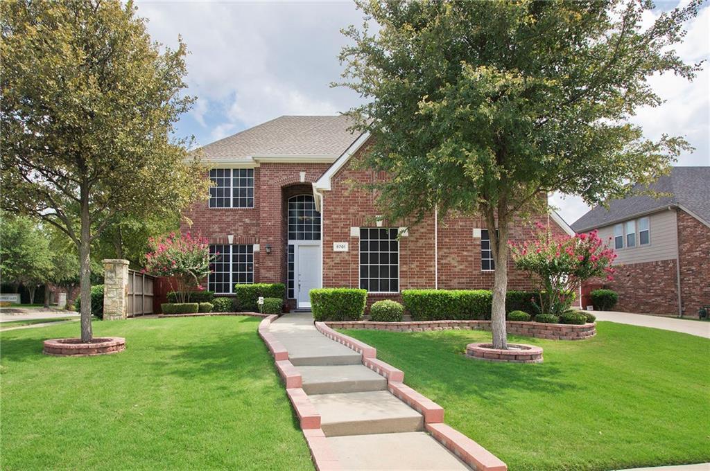 8701 Red Oaks Drive, McKinney, TX 75070