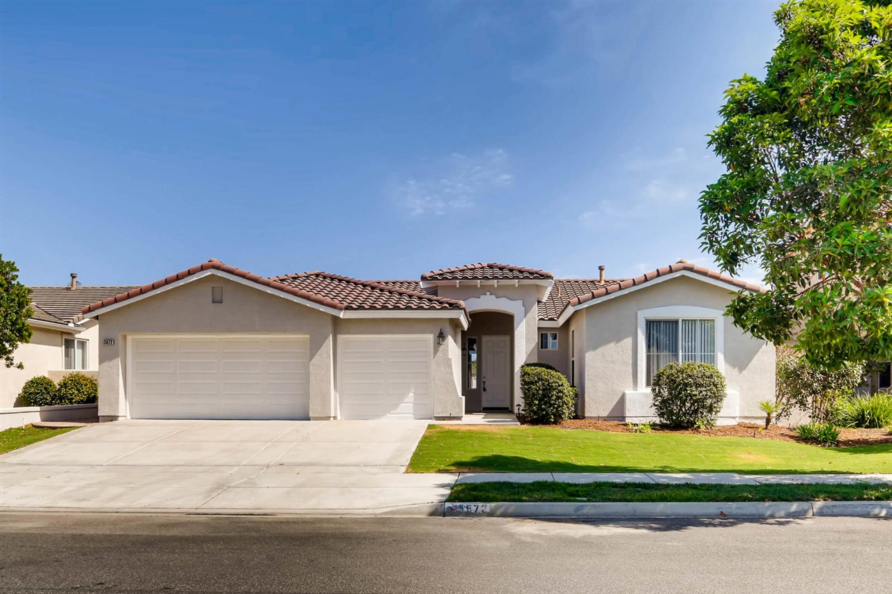 3672 Cypress  Rd, Oceanside, CA 92058