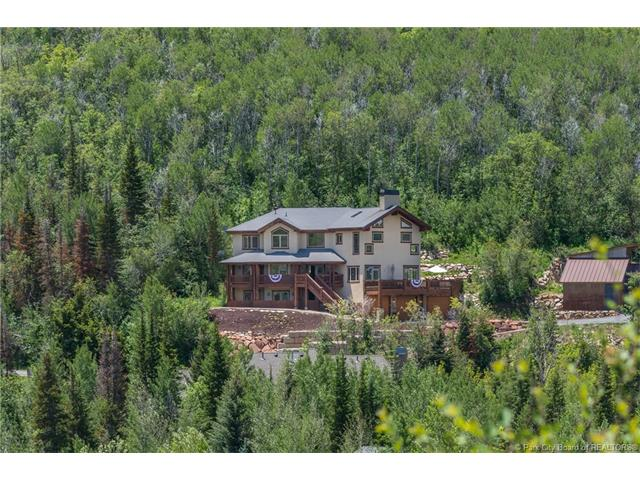 3257 Big Spruce Way, Park City, UT 84098