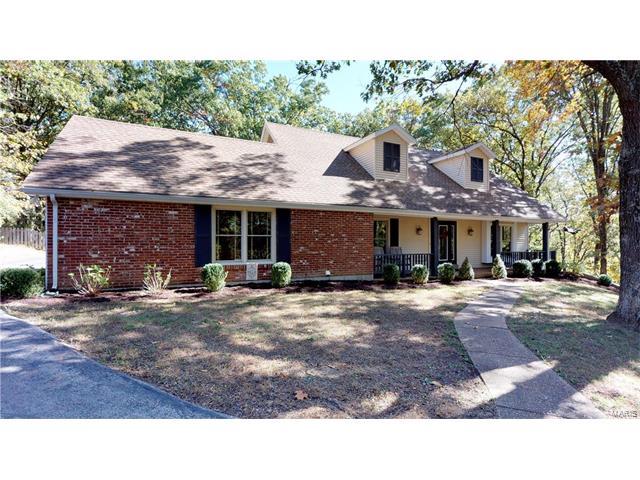 1824 Oak Tree Ridge Road, Wildwood, MO 63005