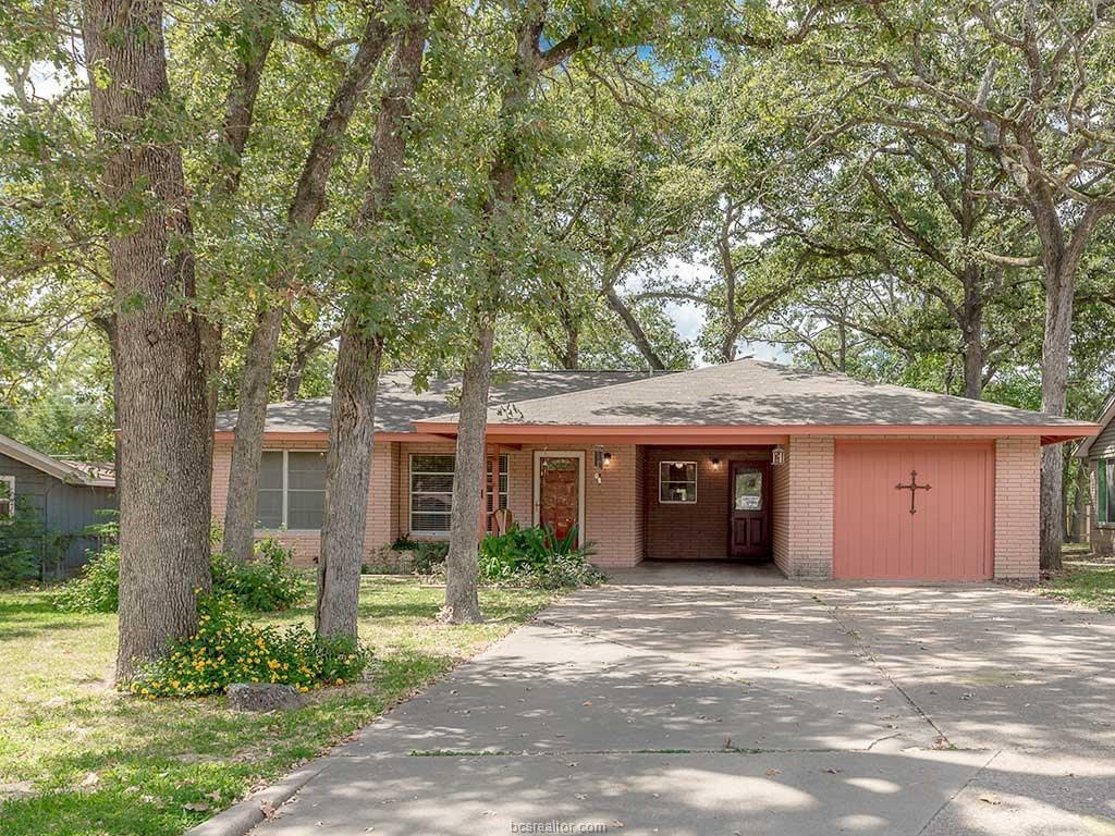 409 Calhoun Drive, Rockdale, TX 76567