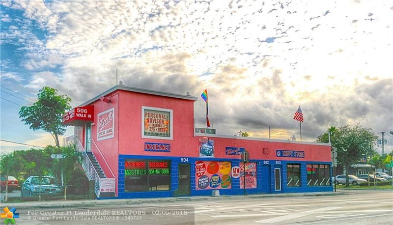 500 E Sunrise Blvd, Fort Lauderdale, FL 33304