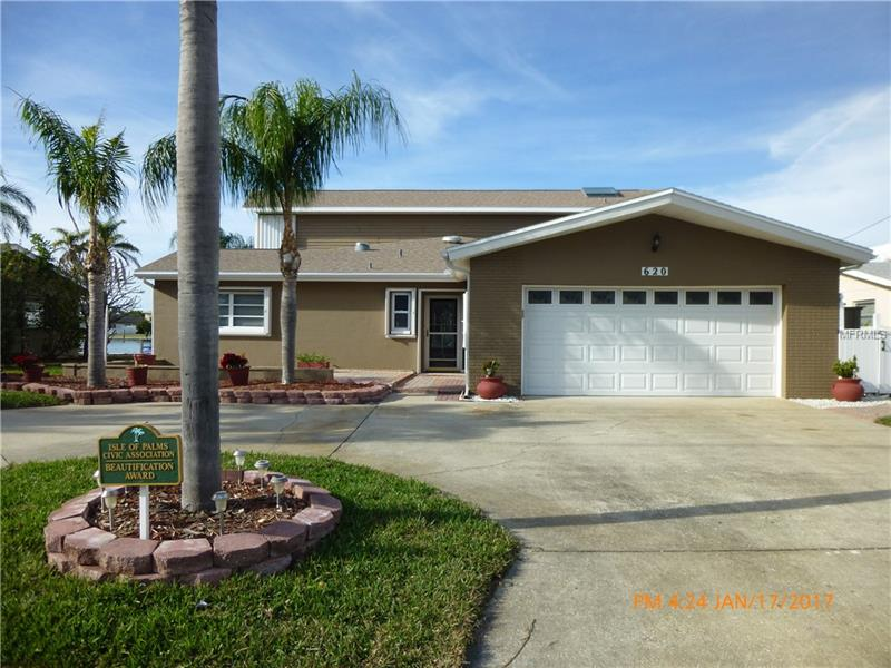 620 115TH AVENUE, TREASURE ISLAND, FL 33706