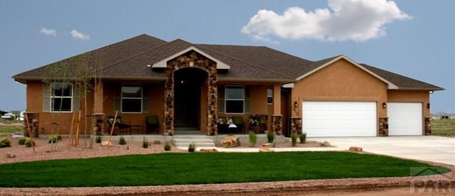 1374 N Gantts Fort Ave, Pueblo West, CO 81007