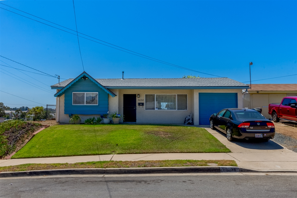 3038 Cagle St, National City, CA 91950
