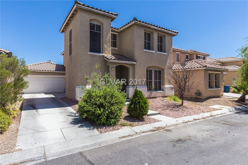 7874 HARP TREE Street, Las Vegas, NV 89139