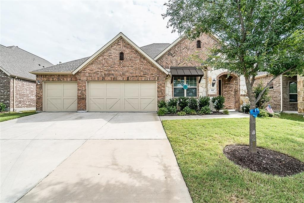 5617 Centeridge Lane, McKinney, TX 75071