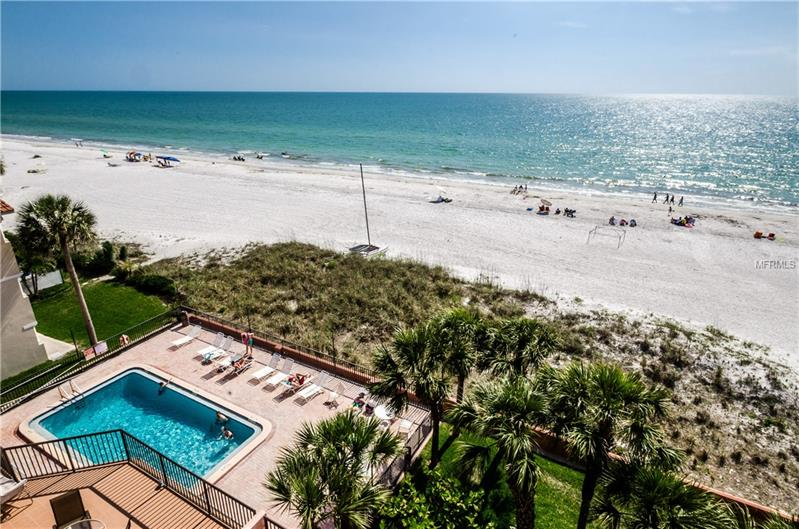 19222 GULF BOULEVARD 602, INDIAN SHORES, FL 33785