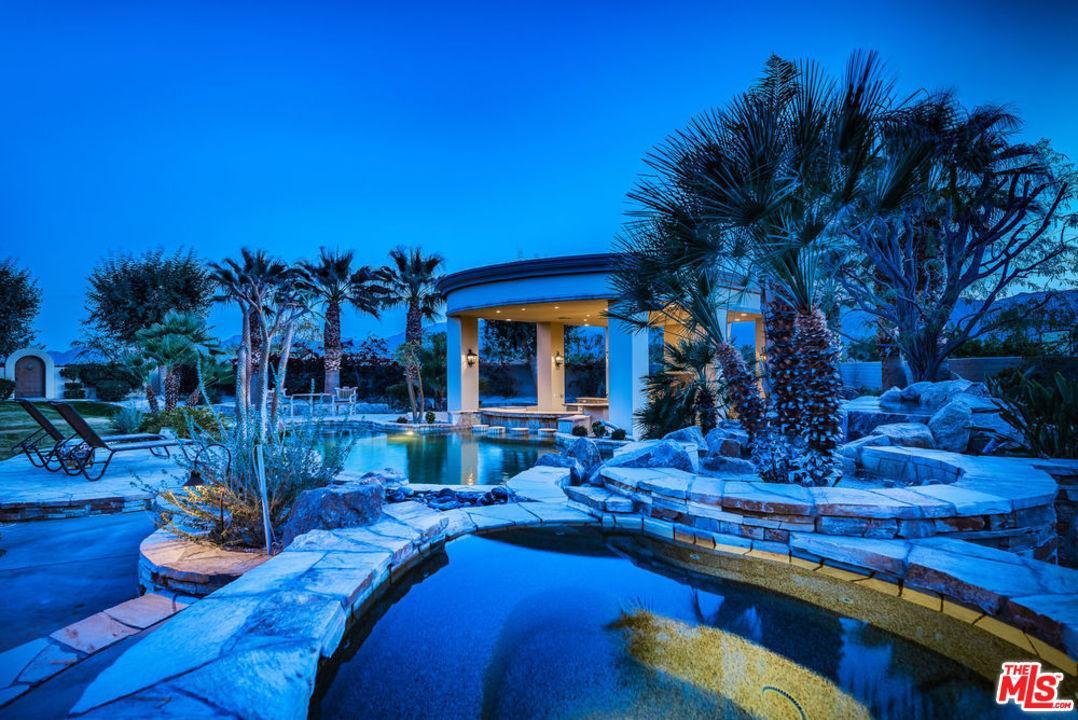 1 BEACH DUNES Court, Rancho Mirage, CA 92270