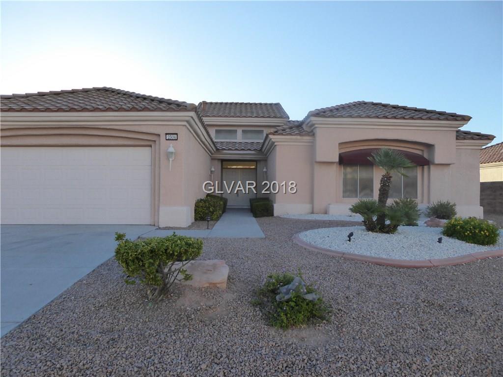 2504 FAISS Drive, Las Vegas, NV 89134