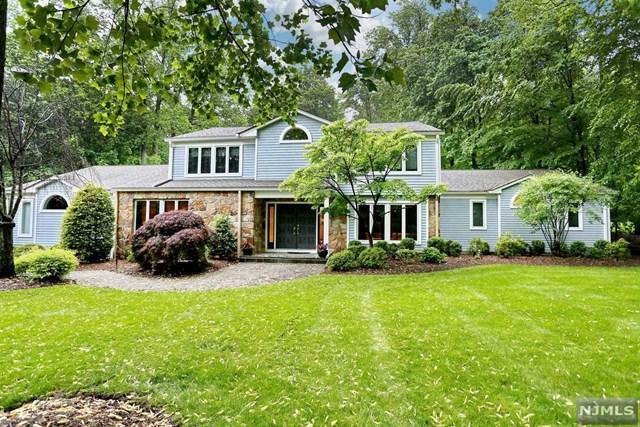 66 Old Farms Road, Woodcliff Lake, NJ 07677