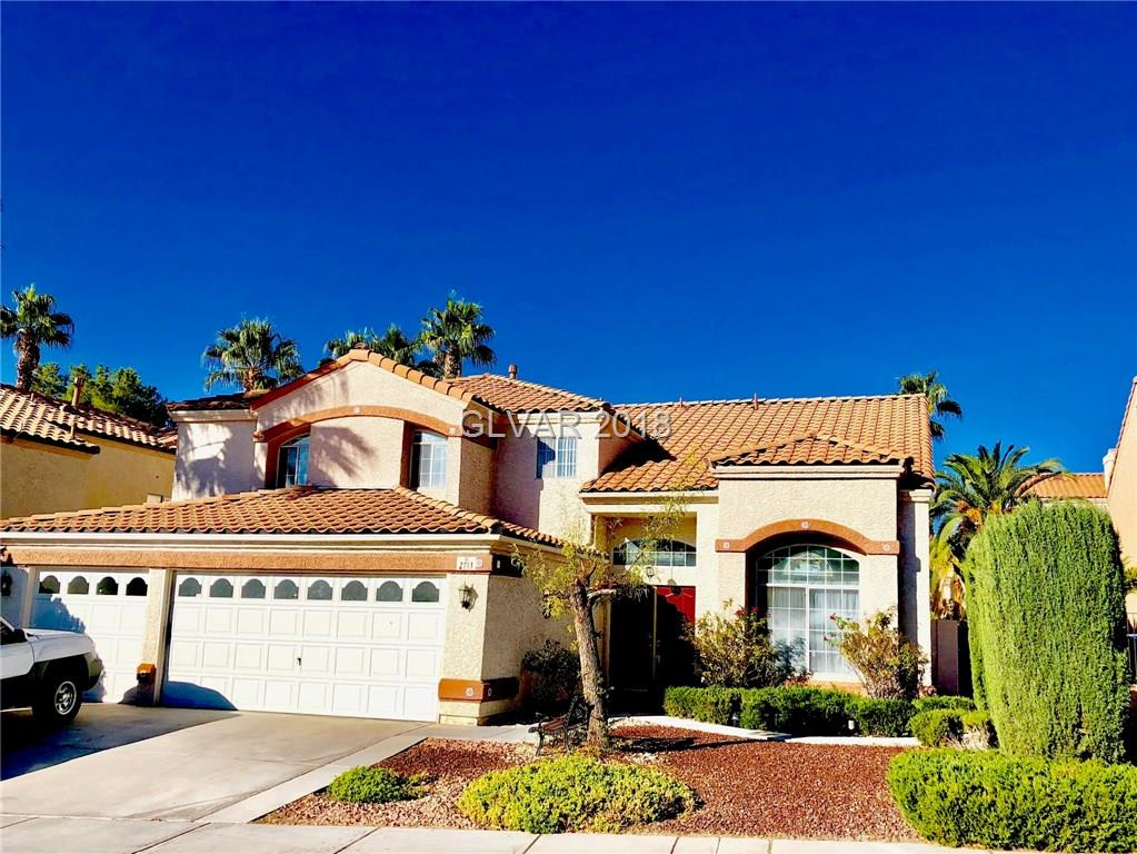2713 MONROVIA Drive, Las Vegas, NV 89117