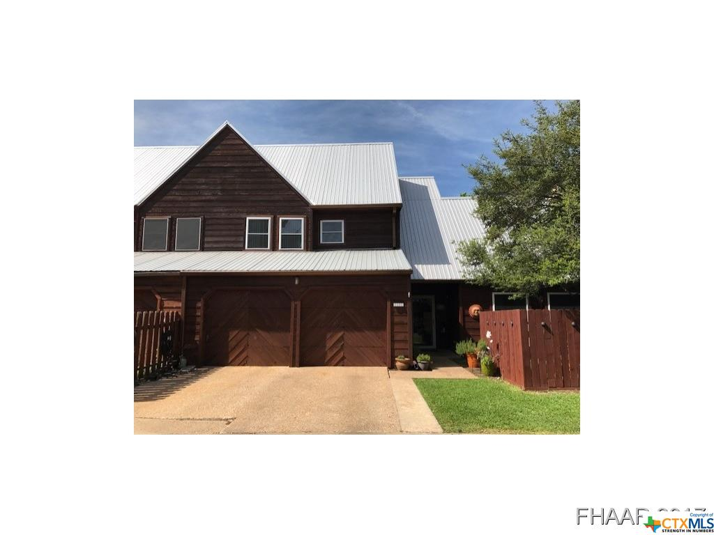 1606 Chisholm Court, Salado, TX 76571