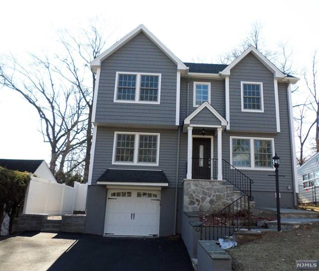 163 Myrtle Avenue, Cedar Grove, NJ 07009