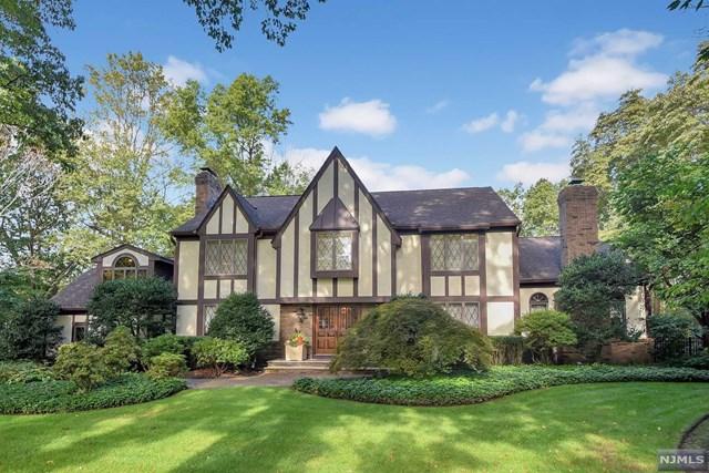 English Manor, Franklin Lakes, NJ 07417
