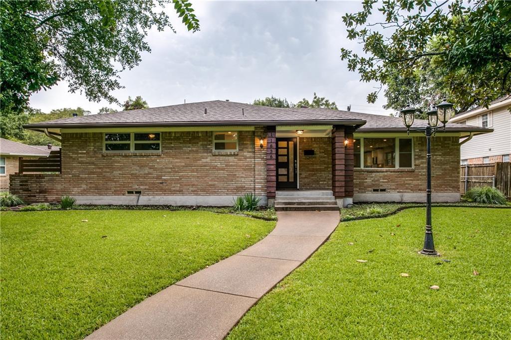 11836 Duxbury Drive, Dallas, TX 75218