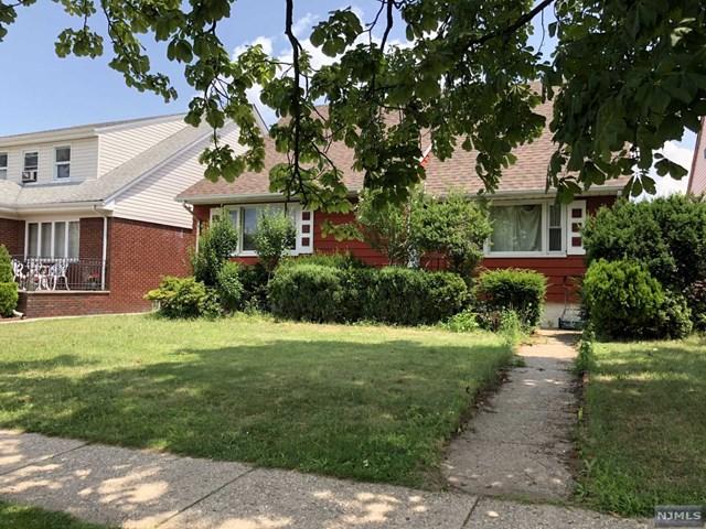 29 Davis Avenue (HOUSE), Harrison, NJ 07029