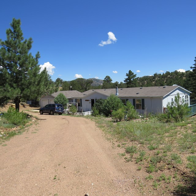 78 Cheyenne Court, Cotopaxi, CO 81223