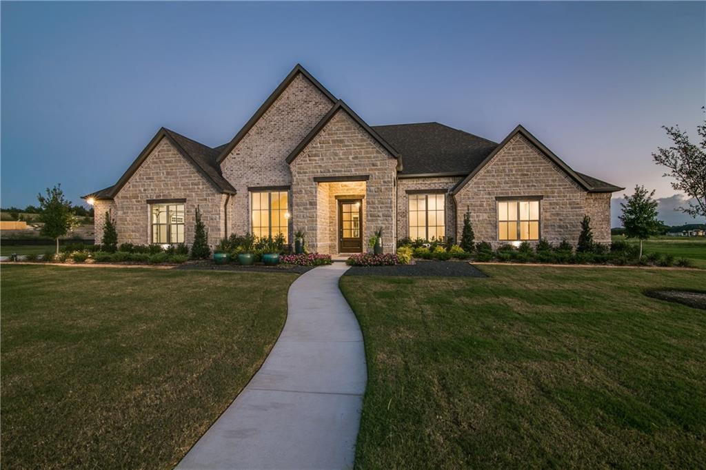 904 St. Anne, Heath, TX 75032