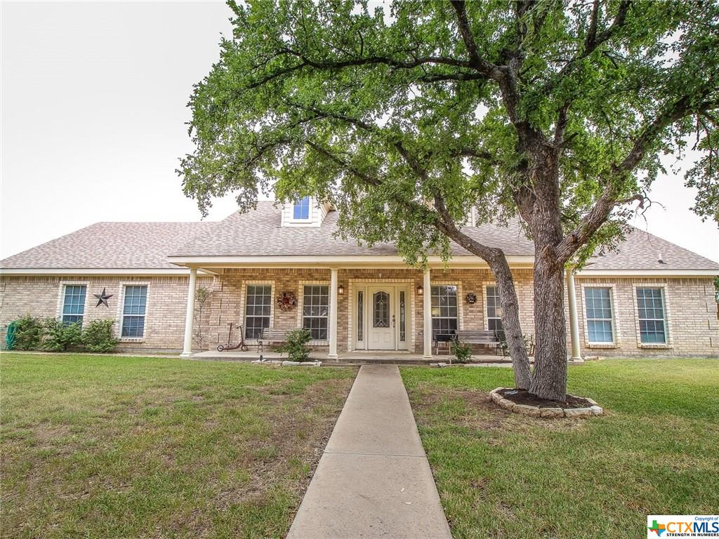 1209 Mourning Dove Court, Salado, TX 76571