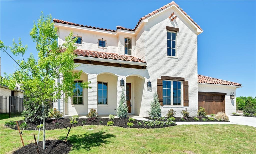 8625 Colina Terrace, Benbrook, TX 76126